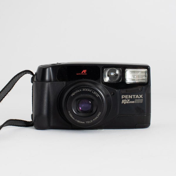 Pentax IQZoom 900 Point and Shoot Camera