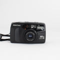 Pentax IQZoom EZY-R Point and Shoot Camera