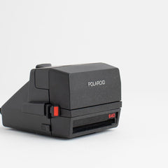 Polaroid 600 Land Camera 640 with Box