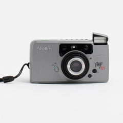 Rollei Prego 115 Point and Shoot Camera