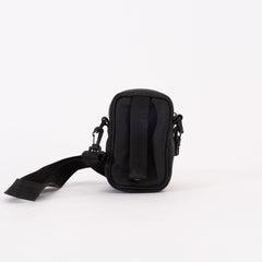 Black Fabric Camera Carrying Case for Point and Shoot Cameras
