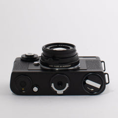 Leica CL with Wetzlar Sumicron-C 40mm f/2 Lens