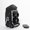 Mamiya C330 80mm f2.8 with Eye Level Prism (Premium CLA)