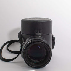 SMC PENTAX 67 LS 6x7 165mm f4 Prime Telephoto MF Lens