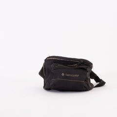 Vintage Camera Fanny Pack by Samsonite