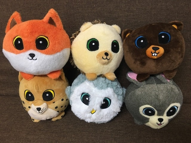 Adorable Animal Plush Toy
