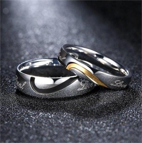 Real Love Rings