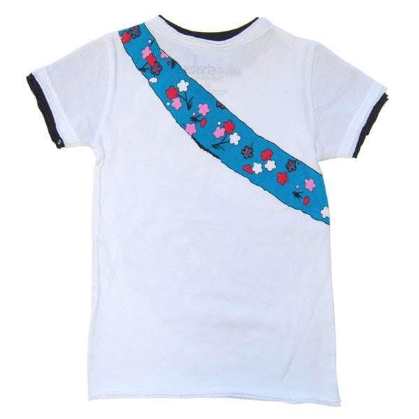 Baby Sling T-Shirt by: Mini Shatsu