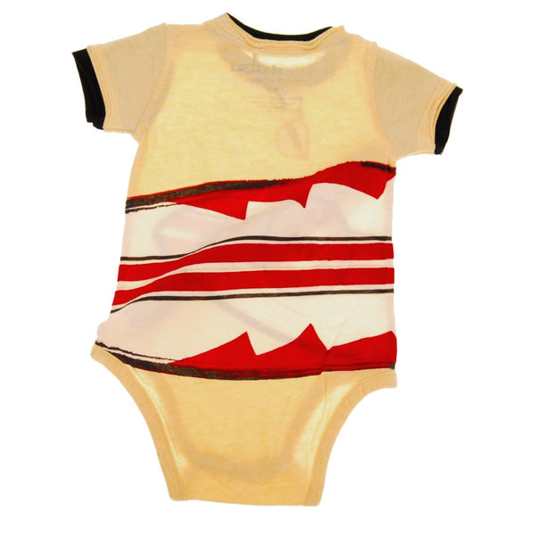 Surfboard Bodysuit by: Mini Shatsu