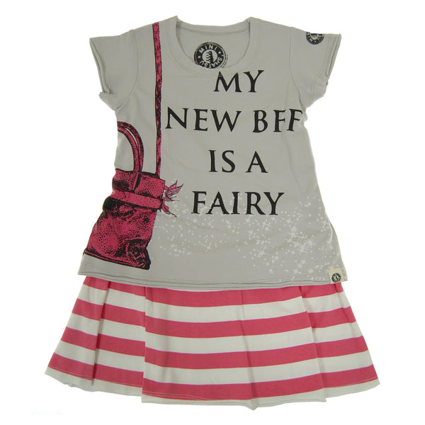 Fairy BFF Dress by: Mini Shatsu