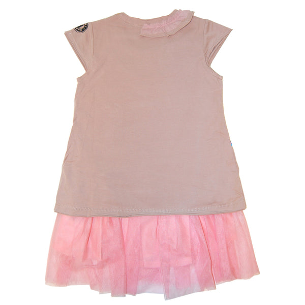 Roller Skate Tutu Dress by: Mini Shatsu