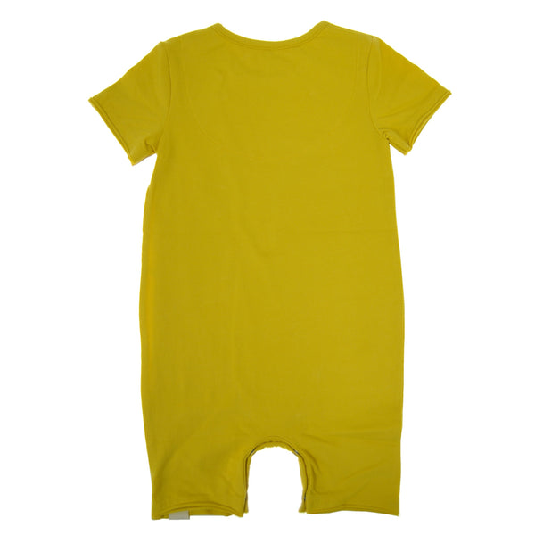 Vinyl DJ Baby Romper by: Mini Shatsu Essentials