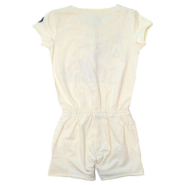 Awesome Baby Girl Romper by: Mini Shatsu