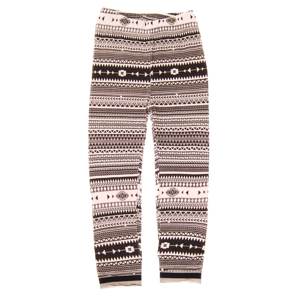Aztec Inspired Baby Girl Legging by: Mini Shatsu