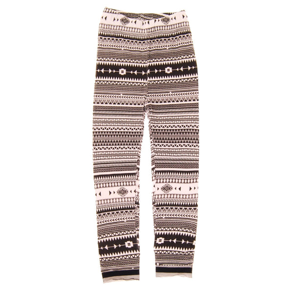 Aztec Inspired Girl Legging by: Mini Shatsu