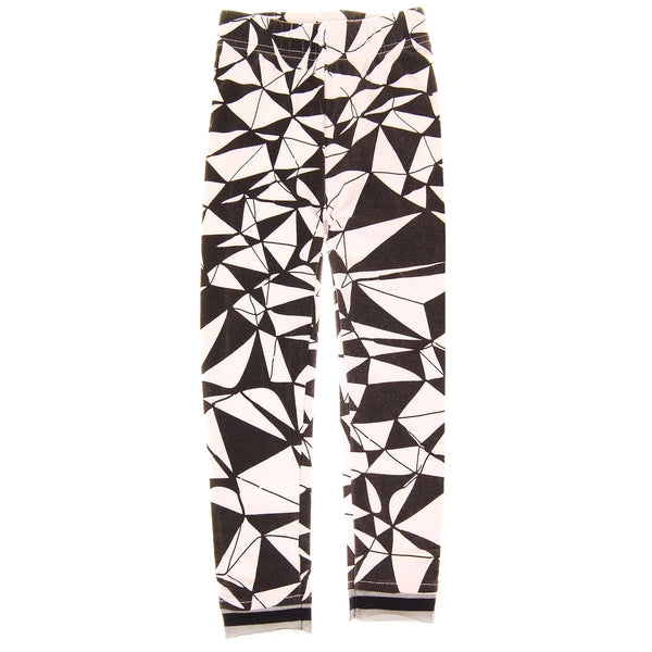 Geometric Girl Legging by: Mini Shatsu