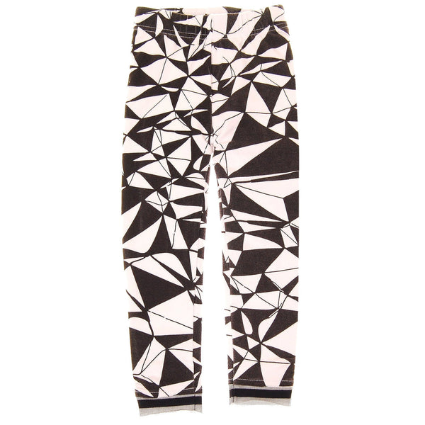 Geometric Baby Girl Legging by: Mini Shatsu