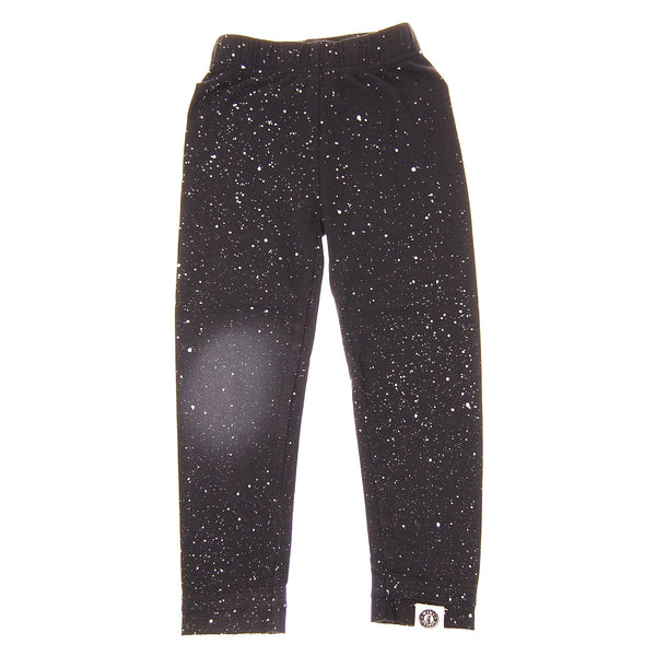 Galaxy Girl Legging by: Mini Shatsu