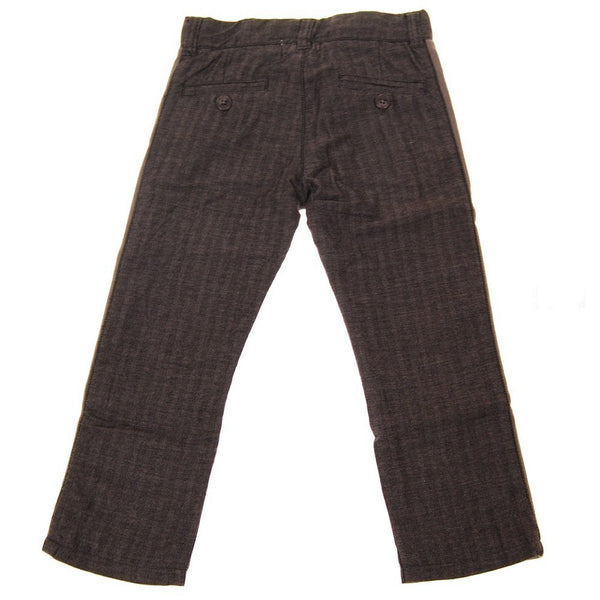 Herringbone Baby Pants by: Mini Shatsu