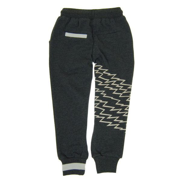 Electric Sweat Pants by: Mini Shatsu