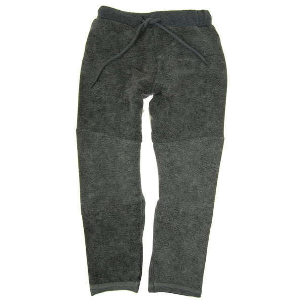 Gray Terry Sweat Pants by: Mini Shatsu