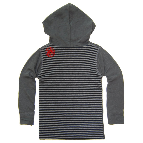 Keyboardist Baby Hoody by: Mini Shatsu