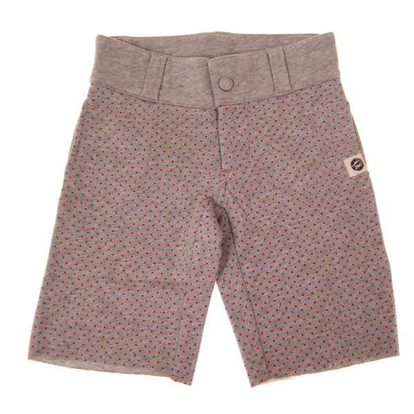 Retro Dots Baby Shorts by: Mini Shatsu