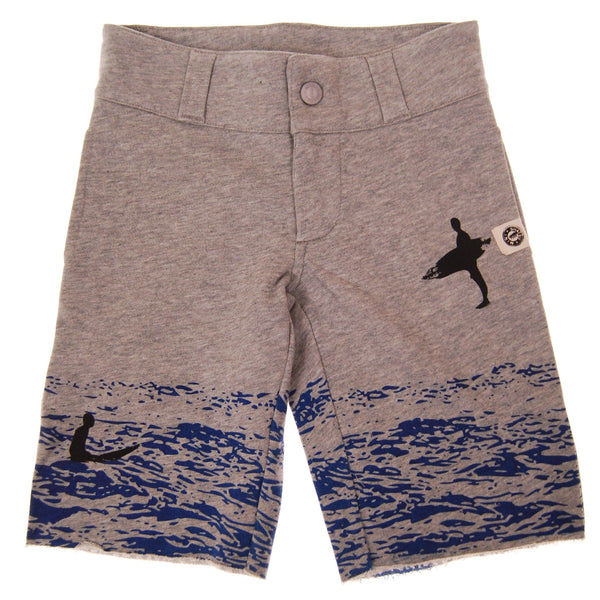 Surfing Baby Shorts by: Mini Shatsu
