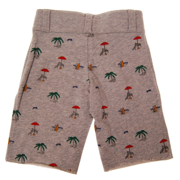 Beach Baby Shorts by: Mini Shatsu