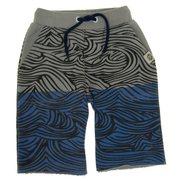 Wave Shorts by: Mini Shatsu