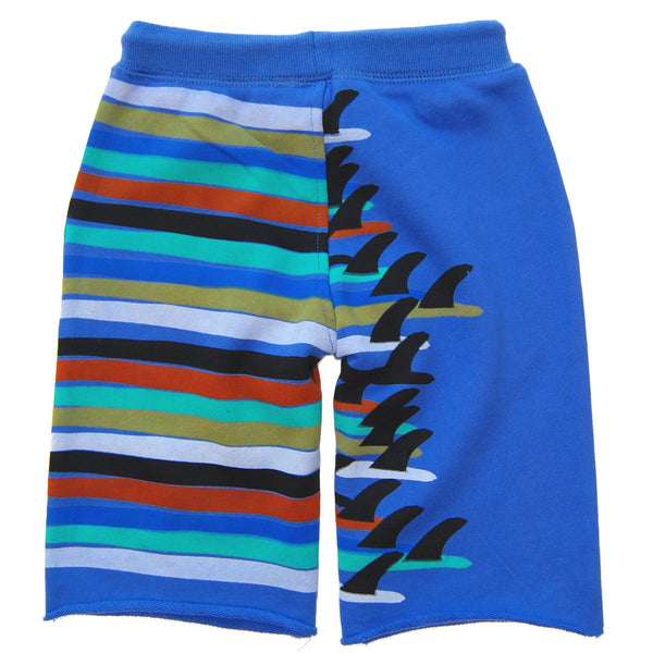 Surfboard Tower Shorts by: Mini Shatsu