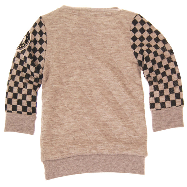 Classic Race Car Sweatshirt by: Mini Shatsu