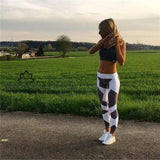Future Yoga Pants (4 Styles) 3063 Black / L Athletic