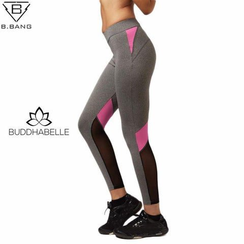 Quick-Drying Yoga Pants Athletic