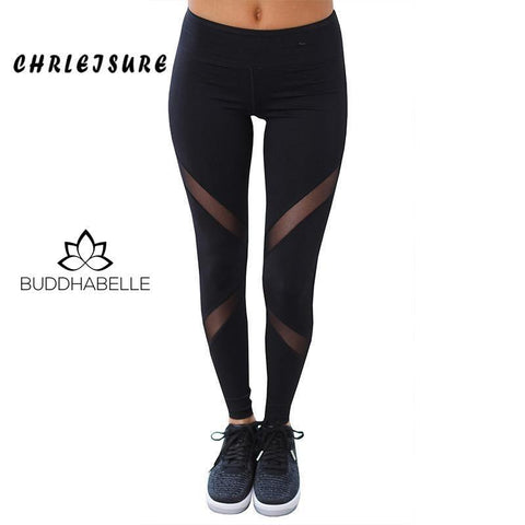 Sexy Breathable Leggings Athletic