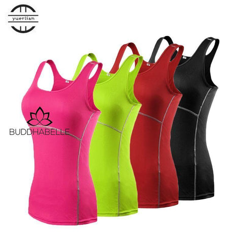 Sportswear Tank Top Athletic