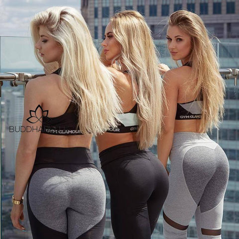Apple Bottom Yoga Pants Athletic