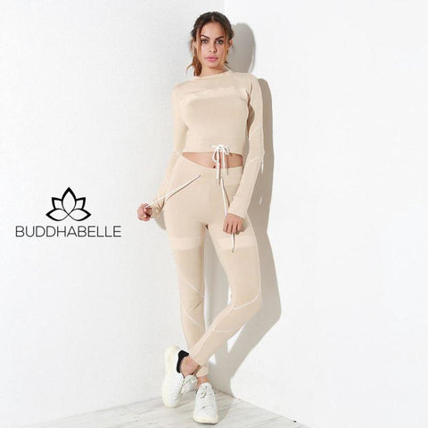 Premium Long Sleeve Tracksuit Athletic
