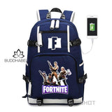 Fortnite Battle Royale Backpack 6 / 46X30X14Cm Fortnite