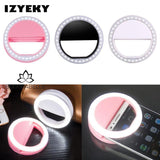 The Selfie Ring Cell Phone Accessories