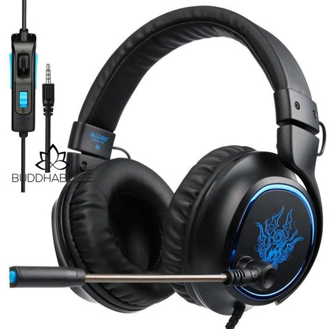 R5 3.5Mm Wired Gaming Headset Fortnite