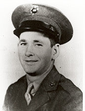 Sergeant Ross Franklin Gray