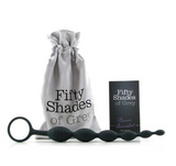 Fifty Shades of Grey Pleasure Intensfied Anal Beads