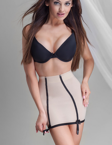 Destiny High Waisted Girdle Shapewear