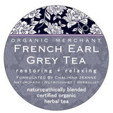 French Earl Grey Tea