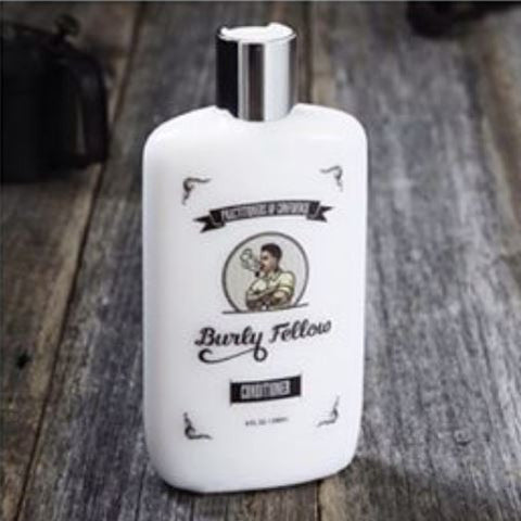 Hair & Beard Conditioner