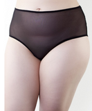 Juliet High Waist Brief