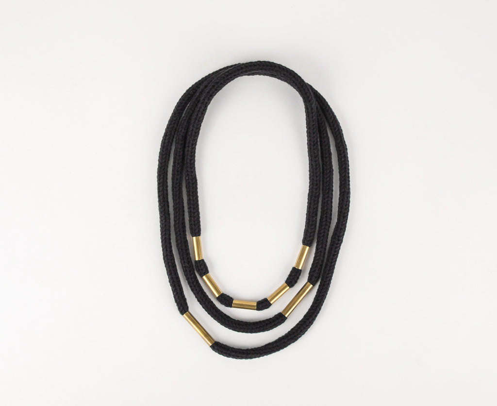 Collier Zuly, 3 pièces