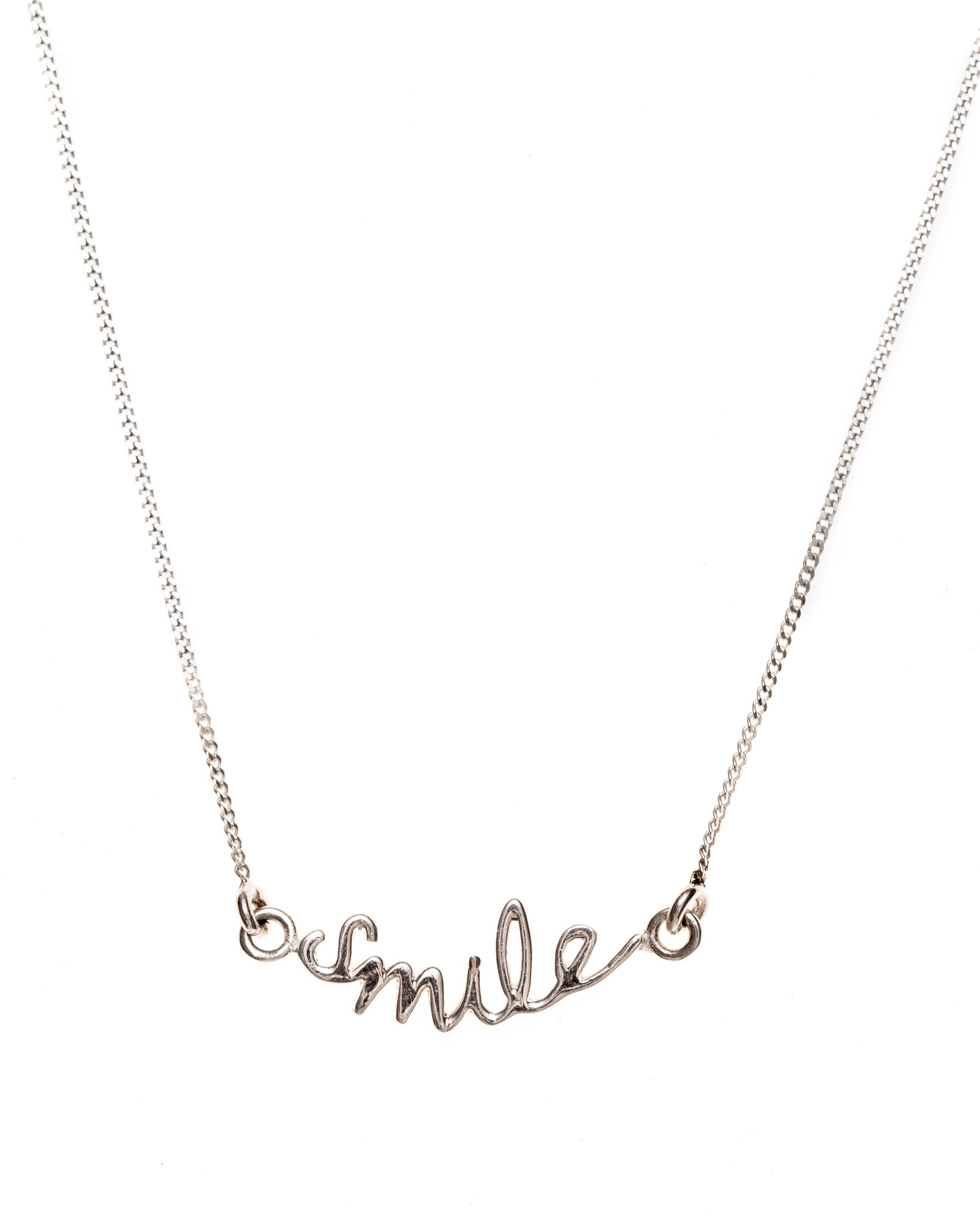 Smile Pendant in support of Smile Foundation