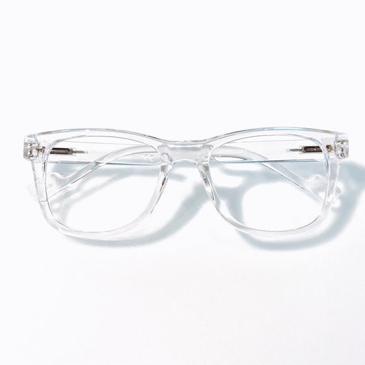 PRE ORDER - Captivated Eyewear Anti-Blue Reading Glasses - Roxy Crystal AVAILABLE EARLY OCTOBER